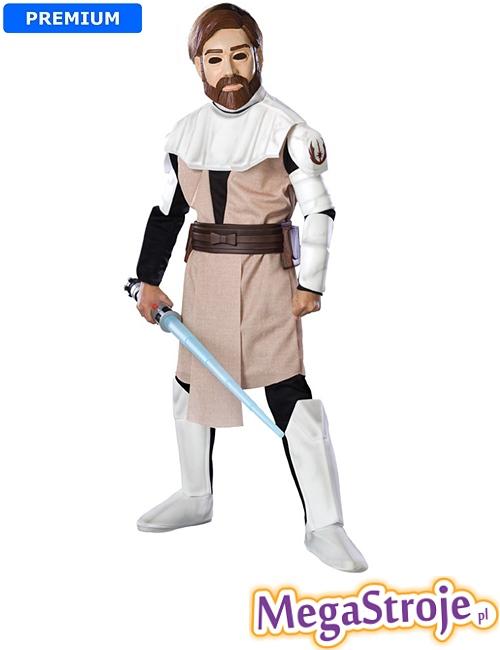 Kostium dziecięcy Obi-Wan Kenobi