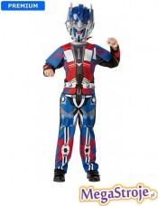 Kostium dziecięcy Optimus - Transformers