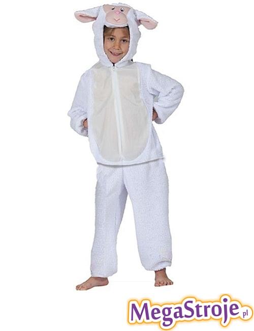Kostium dziecięcy Owcy