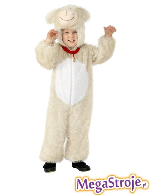 Kostium dziecięcy Owieczka