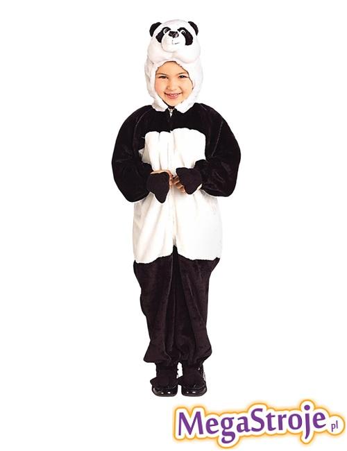 Kostium dziecięcy Panda