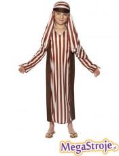 Kostium dziecięcy Pasterz w paski