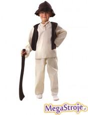 Kostium dziecięcy Pastuszek