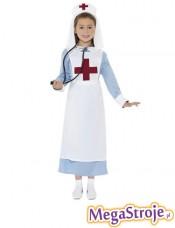 Kostium dziecięcy Pielęgniarka