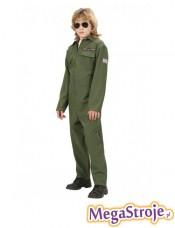 Kostium dziecięcy Pilot myśliwca - Top Gun