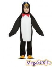Kostium dziecięcy Pingwin