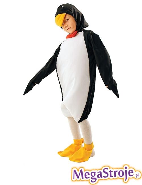 Kostium dziecięcy Pingwina 2