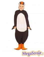 Kostium dziecięcy Pingwina 3