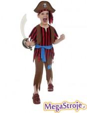 Kostium dziecięcy Pirat 2