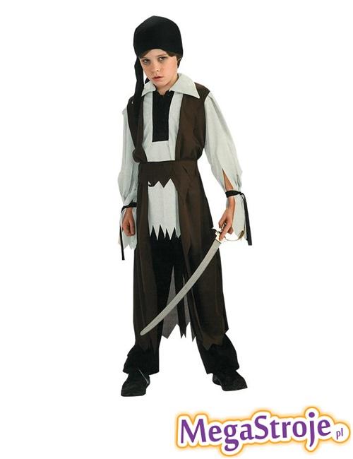 Kostium dziecięcy Pirat 3