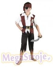 Kostium dziecięcy Pirat 4