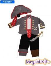 Kostium dziecięcy Pirat Disney