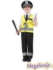 Kostium dziecięcy Policjant 2