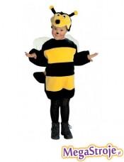 Kostium dziecięcy  pluszowy Pszczółka