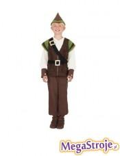 Kostium dziecięcy Robin Hood
