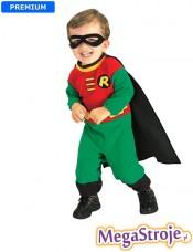 Kostium dziecięcy Robin
