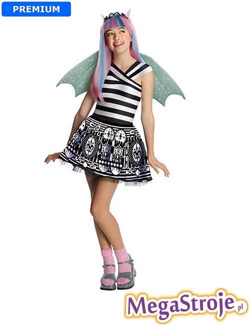Kostium dziecięcy Rochelle Goyle Monster High
