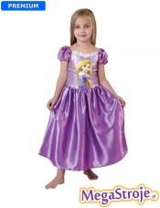 Kostium dziecięcy Roszpunka Disney