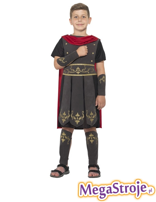 Kostium dziecięcy Rzymski Żołnierz 1