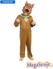 Kostium dziecięcy Scooby Doo 2