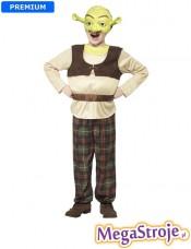 Kostium dziecięcy Shrek
