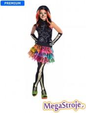 Kostium dziecięcy Skelita Calaveras Monster High