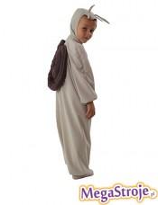 Kostium dziecięcy Ślimaka