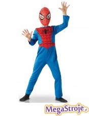 Kostium dziecięcy Spiderman