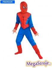 Kostium dziecięcy Spidermana 2