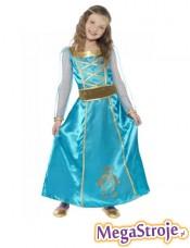 Kostium dziecięcy Średniowieczna Pokojówka