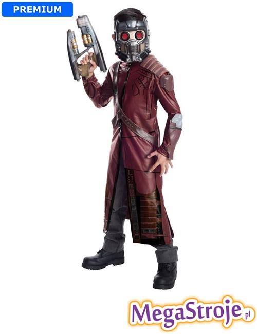Kostium dziecięcy Star-Lord - Strażnicy Galaktyki