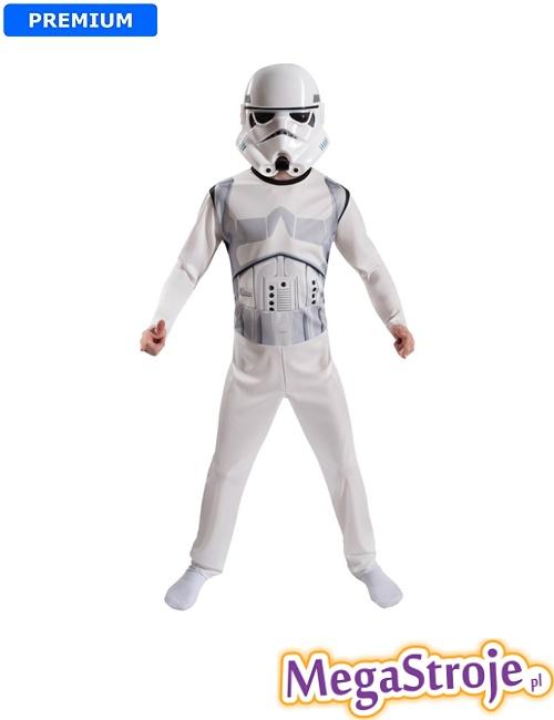 Kostium dziecięcy Stormtrooper 2