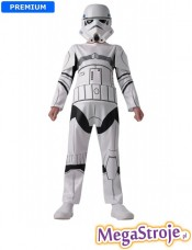 Kostium dziecięcy Stormtrooper