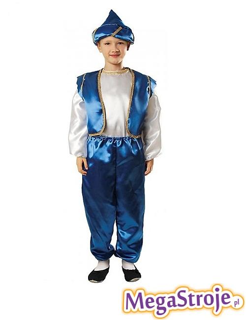 Kostium dziecięcy Sułtan
