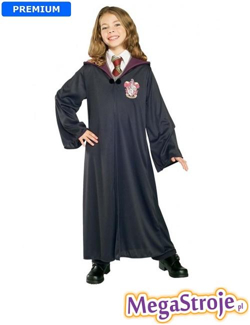 Kostium dzieciecy Szata Gryffindor - Harry Potter