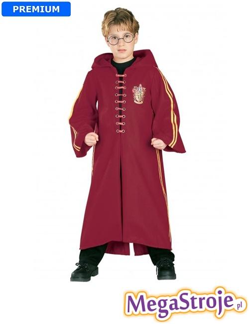 Kostium dziecięcy Szata Quidditch - Harry Potter