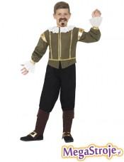 Kostium dziecięcy Szekspir
