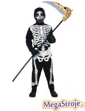 Kostium dziecięcy Szkieletor