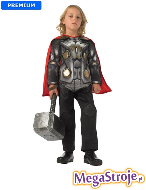 Kostium dziecięcy Thor Avengers