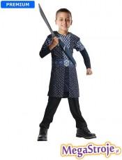 Kostium dziecięcy Thorin Dębowa Tarcza Hobbit