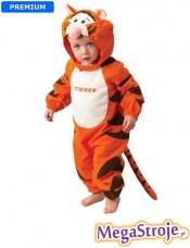 Kostium dziecięcy Tygrysek Disney