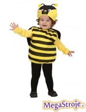 Kostium dziecięcy Urocza Pszczółka