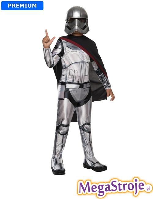Kostium dziecięcy Villiam Trooper - Gwiezdne Wojny