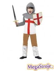Kostium dziecięcy Waleczny Rycerz