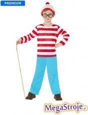Kostium dziecięcy Wally