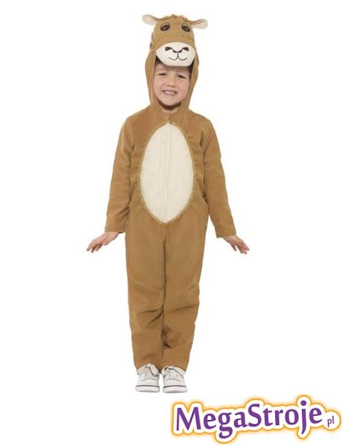 Kostium dziecięcy Wielbłąda 2