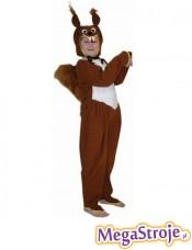 Kostium dziecięcy Wiewiórka 2