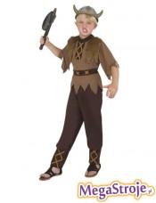Kostium dziecięcy Wiking - chłopiec