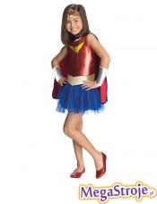 Kostium dziecięcy Wonder Woman