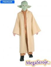 Kostium dziecięcy Yoda